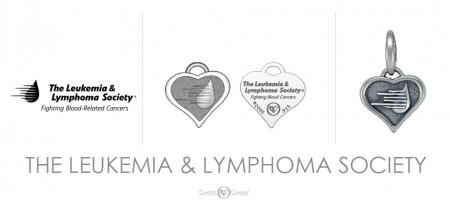 Leukemia Lymphoma Charm