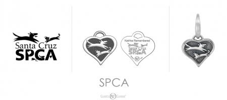 SCPA Charm