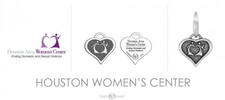 Women's Center Charm
