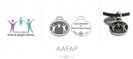 AAFAP Charm