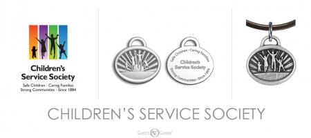 Children Service Society Charm