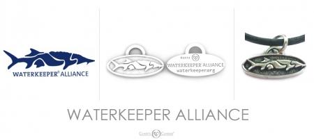 Waterkeeper Alliance Charm
