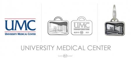 University Med Center Charm