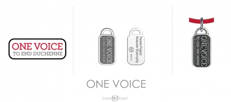 One Voice Charm