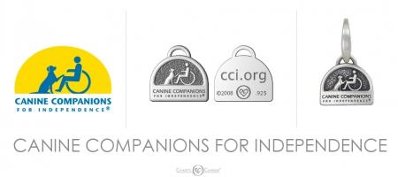 Canine Companions Charm