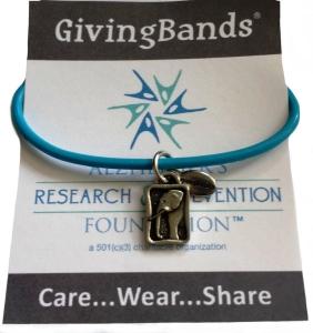 alzheimer's awareness bracelets memoryband