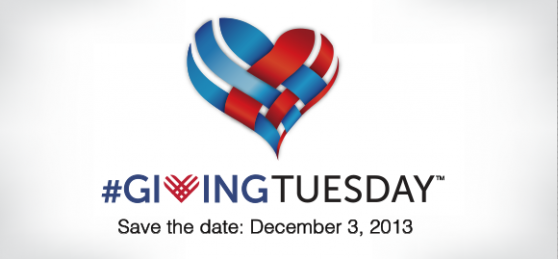 Giving Tuesday 2013 Update!