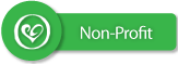 Non-Profit-Button