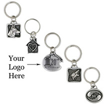 Charming Keyrings