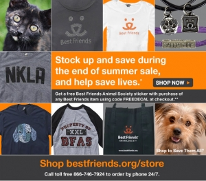 Best Friends Store