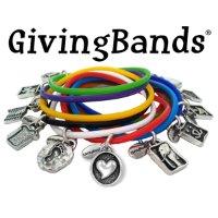 charity bracelet givingbands