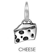 Cheese Charm