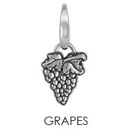 Grapes Charm