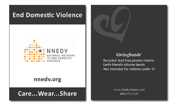 NNEDV Card