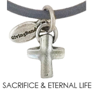 Sacrifice and Eternal Life Charm