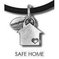 Safe Home Charm