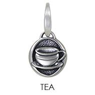 Tea Charm