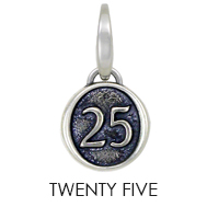 Twenty Five Charm