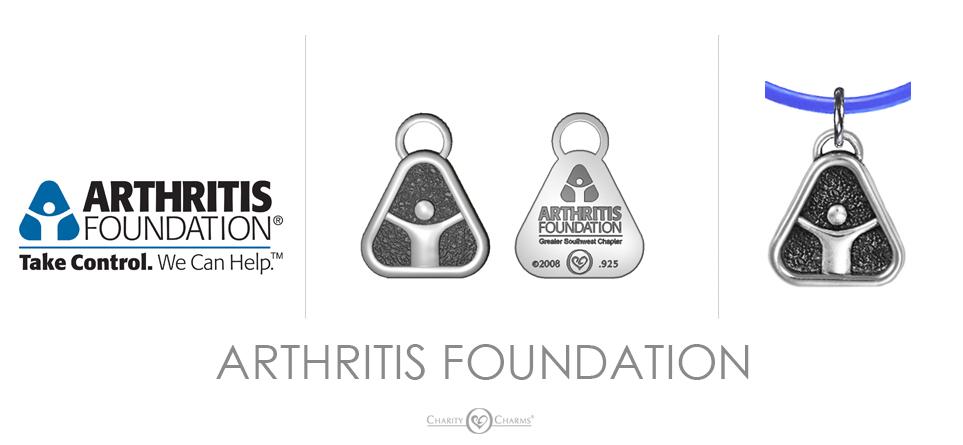 Arthritis Charm