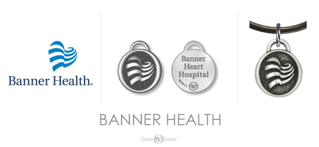 Banner Health Charm