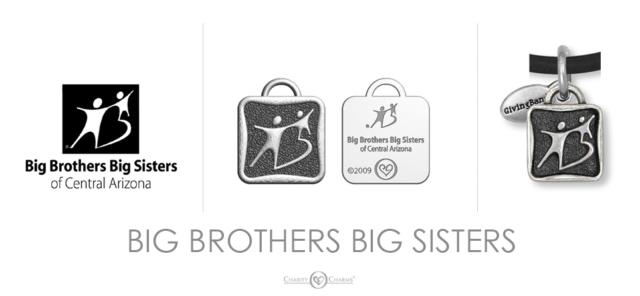 Big Brothers Charm
