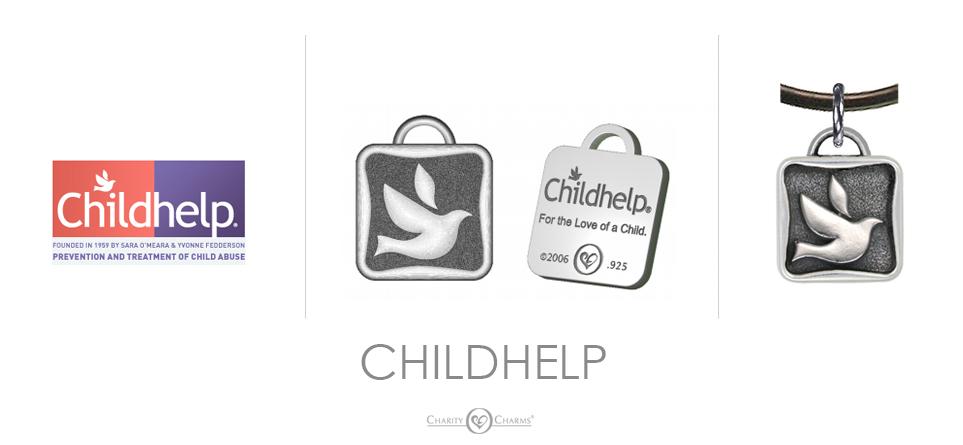 Childhelp Charm