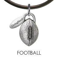 Football Charm