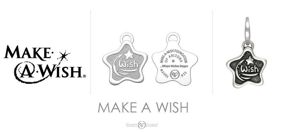 Make a Wish Charm