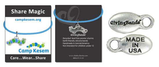 Custom Options: Beads & Cards