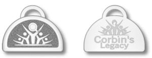 legacy jewelry corbin's charm