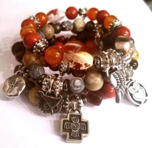 fundraising bracelets liberty wildlife