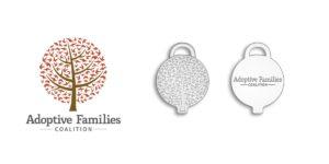 adoptive families coalition custom bracelets charms