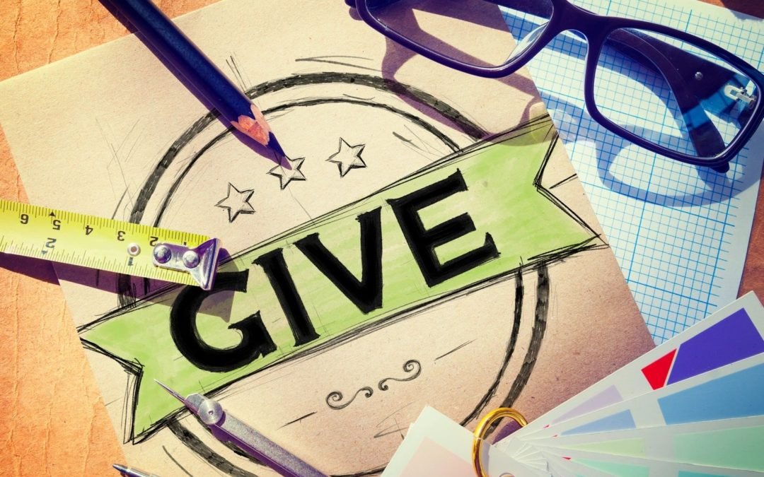 Give Back Programs Building Customer Loyalty