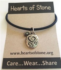 Hearts of Stone – A Big Hearted Charm Making A Difference