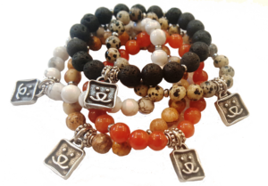charma power bracelets custom jewelry