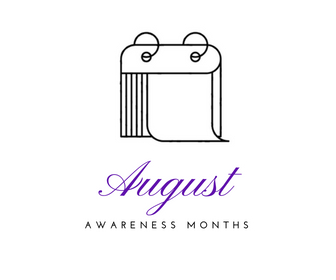august awareness month