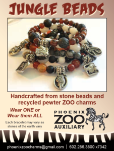 jungle beads custom animal charms