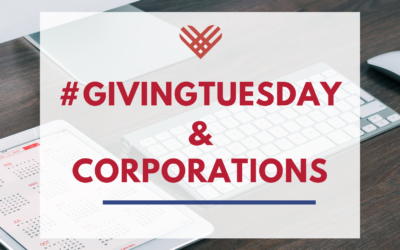 Is Your Business Participating in #GivingTuesday 2018?