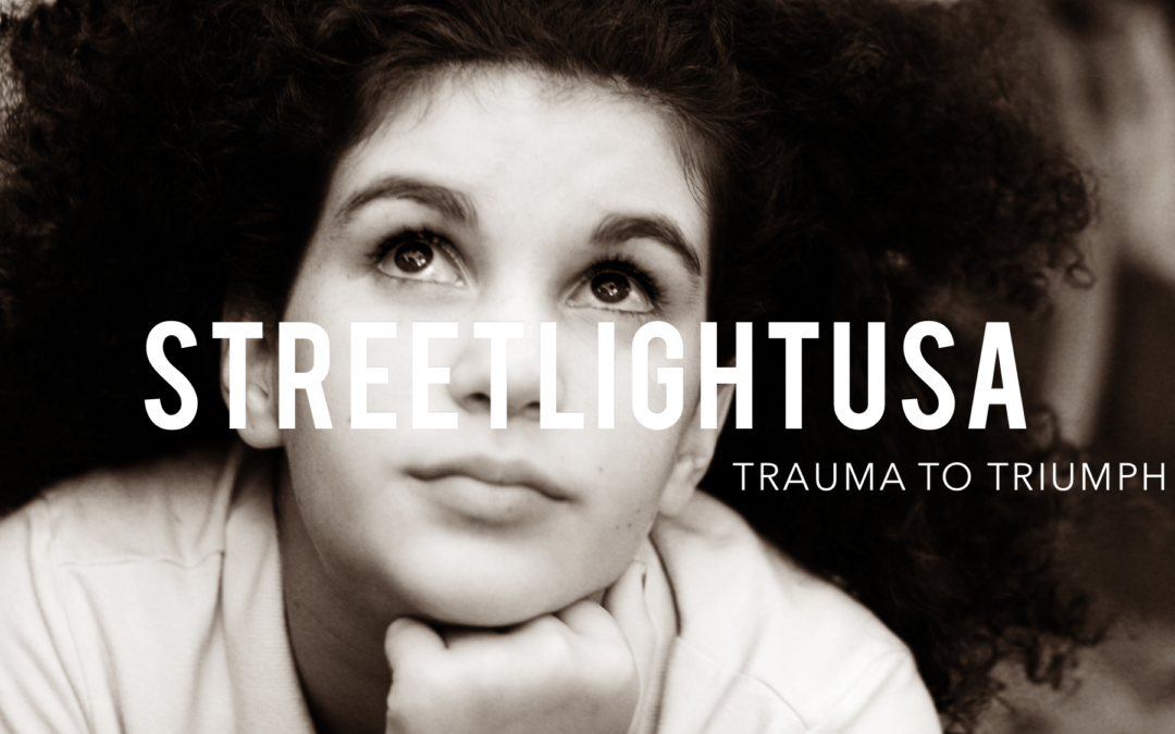 StreetLightUSA Helps Child Sex Trafficking Victims With the Power of Charms