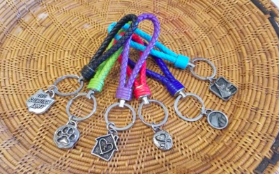 Have You Met Our New Charm FOBS?