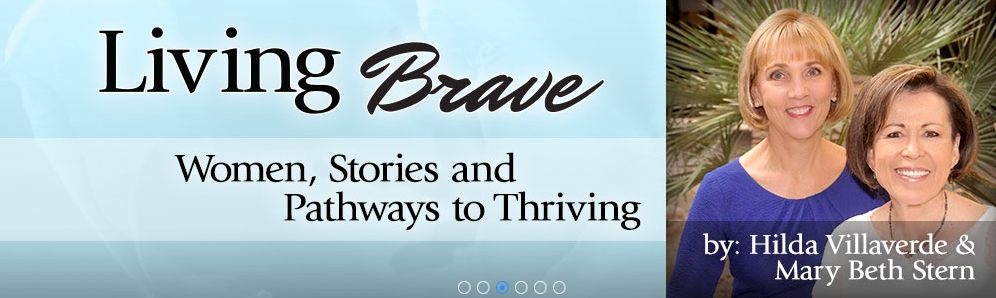 Living Brave and Voices of Success Uplifting and Inspiring Women