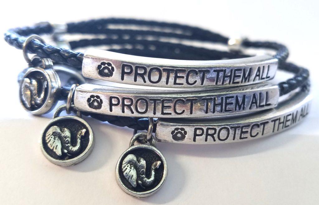message charm bracelets stack pewter message bracelets stack