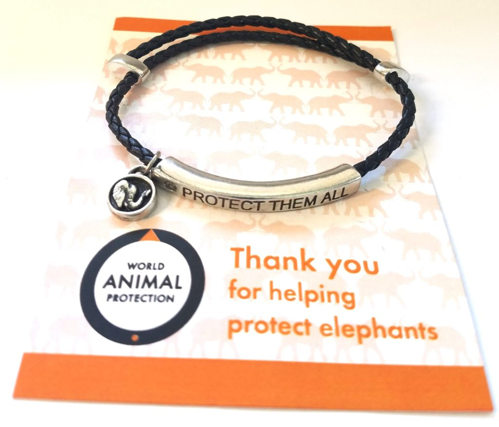 message charm bracelets