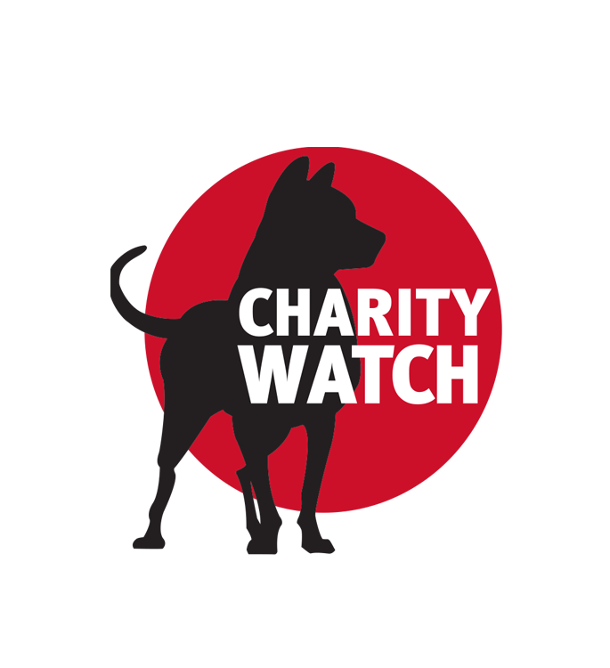 resources charity watch logo