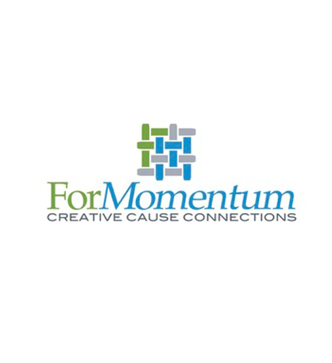 resources for momentum logo
