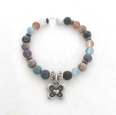 custom jewelry charma power