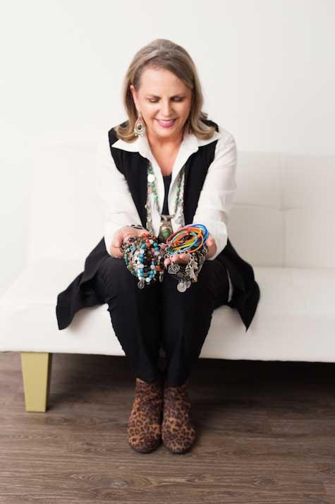 charity charms kay bracelets