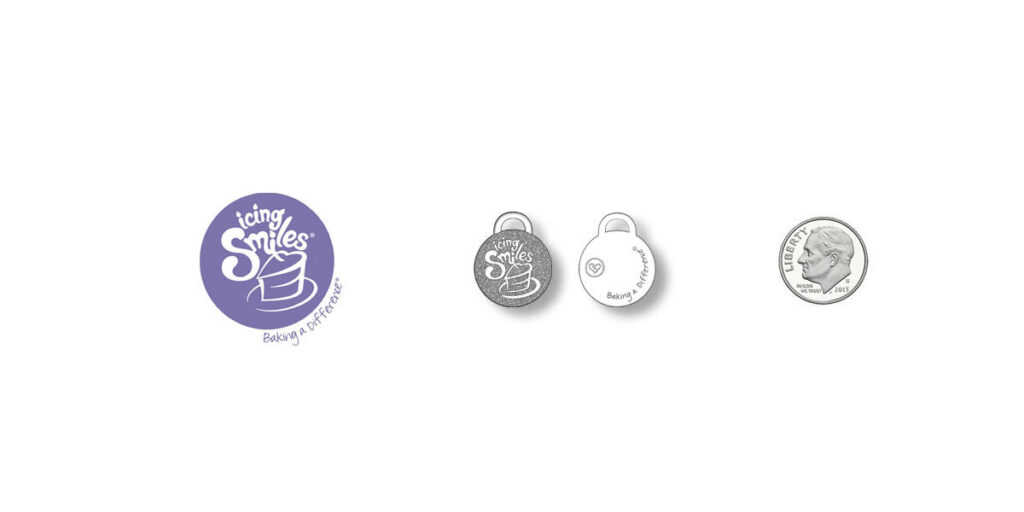 fundraising bangle charm bracelets charm rendering