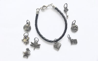 Introducing Our NEW 'Add a Charm' Bracelets