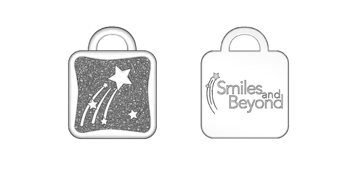 smiles and beyond chic custom event bracelets charm